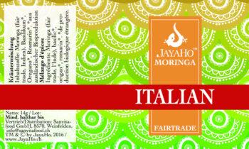 Moringa Italian Kräuterstreuer