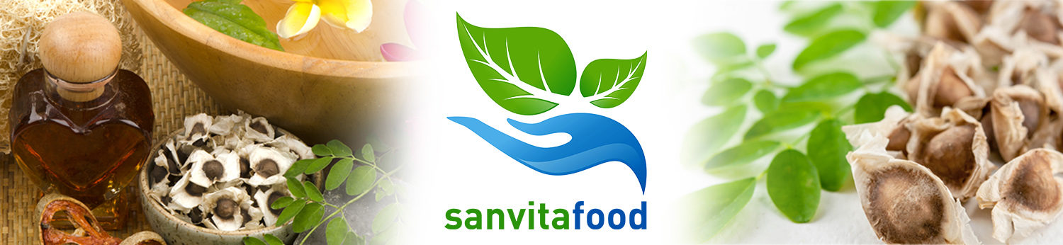 Sanvitafood Fair Trade Products Moringa India Jayaho