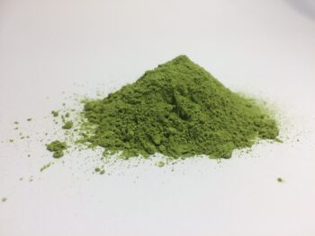 Moringablattpulver Bioqualität