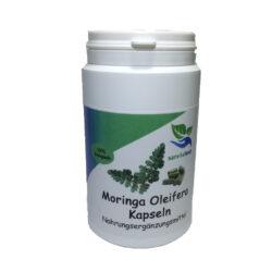 Moringa Oleifera Moringakapseln Bio